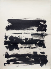 Joan MITCHELL - Print-Multiple - Champs (Gray)