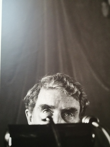François LAGARDE - Fotografia - Brion GYSIN