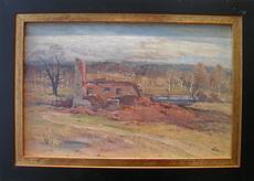 Andor ZÜLLICH VON ZÜLLBORN - Painting - Landschaft