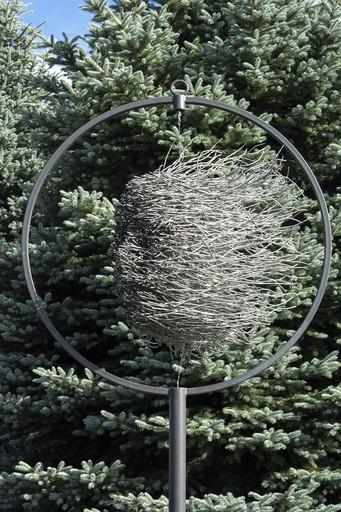 Dale DUNNING - Sculpture-Volume - Waves