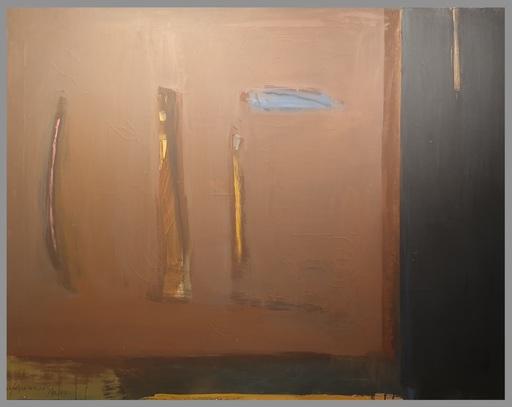 Alberto RAFOLS CASAMADA - Peinture - PIGMENTS COLORS