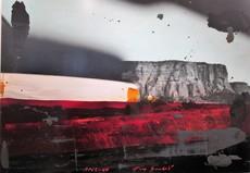Tony SOULIÉ - Pintura - Arizona