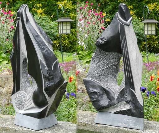 JCONTE - Sculpture-Volume - XIROP' S