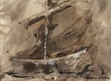 Diana KIROVA - Gemälde - solitudine