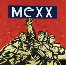WANG Guangyi - Painting - Great criticism: Mexx