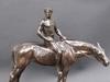 Albert Hinrich HUSSMANN - Escultura - le Vainqueur des olympiades