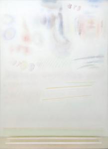 Riccardo GUARNERI - Gemälde - Vola vola sopra l'orizzonte
