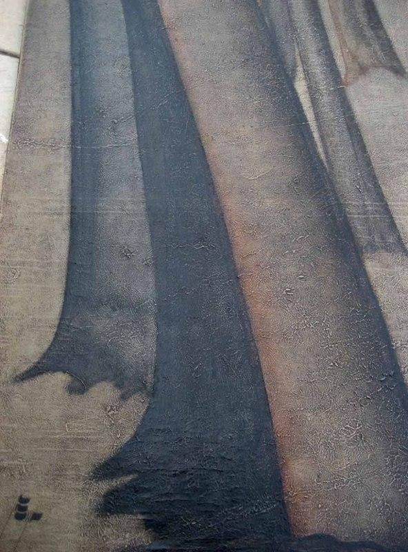 Sohrab SEPEHRI - Pintura