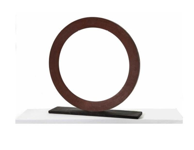 Mauro STACCIOLI - Sculpture-Volume - Prototipo per Monaco