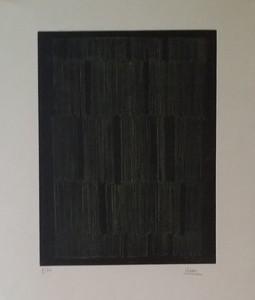 CÉSAR - Print-Multiple - COMPOSITION