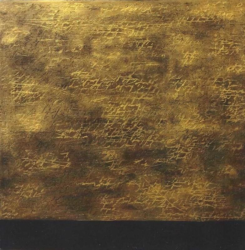 Alfredo RAPETTI - Painting - Oro