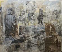 Valery Nikolaevich KOSHLYAKOV - Peinture - La ville d'Alexandre