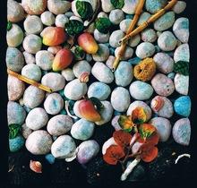 Piero GILARDI (1942) - Mangos sulla costiera canaria