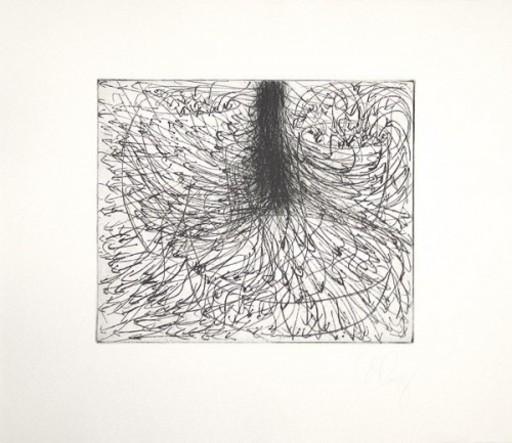 Tony CRAGG - Grabado - Griffelkunst 6