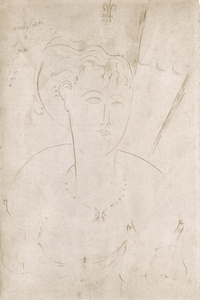 Amedeo MODIGLIANI, A Lysa