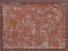 Pascale Marthine TAYOU - Pintura - Boboland 1