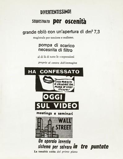 Franco VACCARI - Grabado - Entro Pico 3