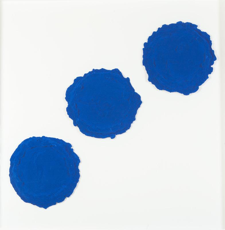 Pino PINELLI - Painting - PITTURA BL