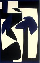 Victor VASARELY - Estampe-Multiple - Composition 2