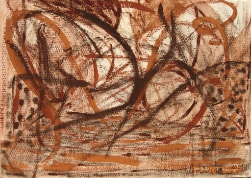 ARTIEDA-POPP - Gemälde