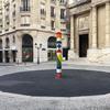 Guy DE ROUGEMONT - Sculpture-Volume - Totem