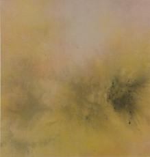 Michael BIBERSTEIN - Pintura - Mellow Yellow