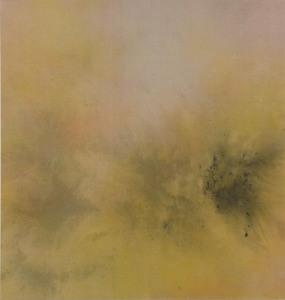 Michael BIBERSTEIN - Pittura - Mellow Yellow