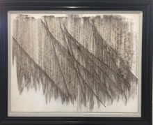 Hans HARTUNG - Drawing-Watercolor - P1967-101