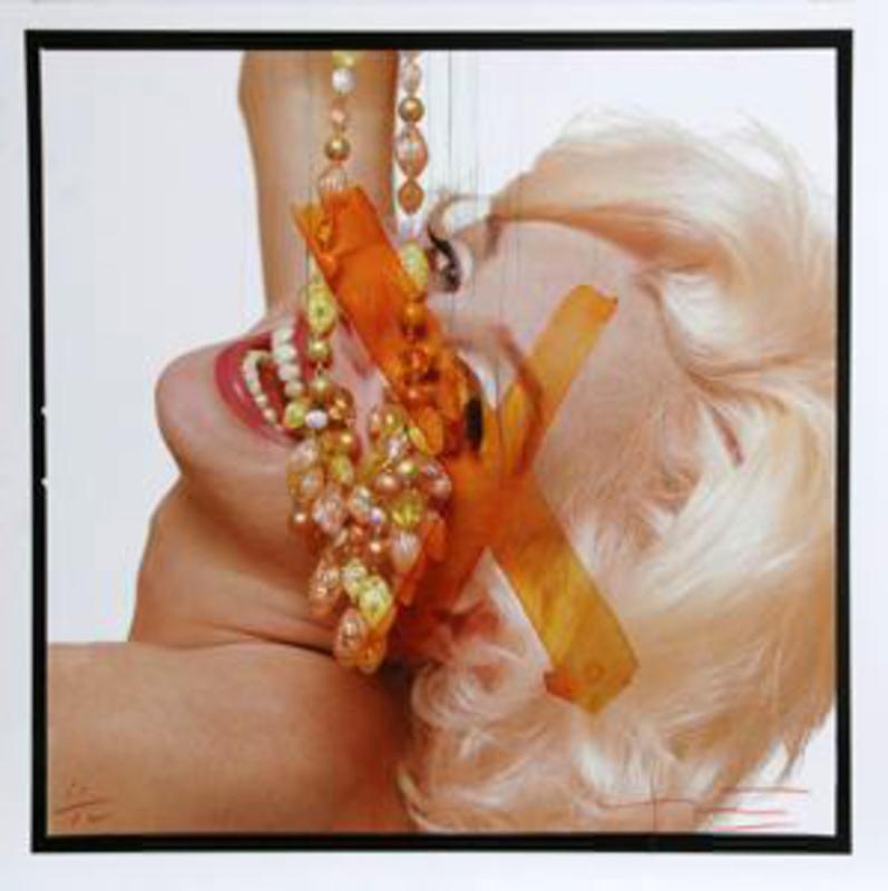Bert STERN - Fotografia - Marilyn Monroe, The Last Sitting 4