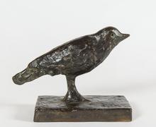 迭戈•贾科梅蒂 - 雕塑 - Oiseau