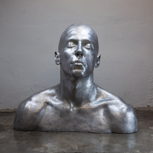 CODERCH & MALAVIA - Sculpture-Volume - The Swimmer