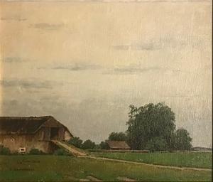 Josef EIDENBERGER - Painting