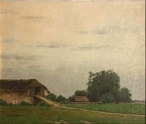 Josef EIDENBERGER - Pintura