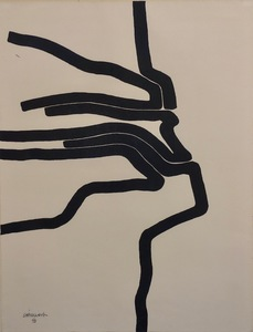 Eduardo CHILLIDA - Print-Multiple - Affiche No. 87