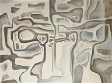 Bernard SABY - Painting