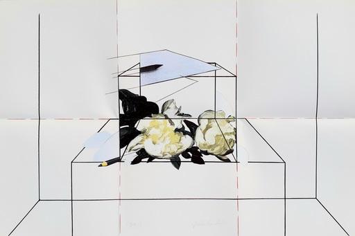 Giulio PAOLINI - Print-Multiple - Come è / Come se