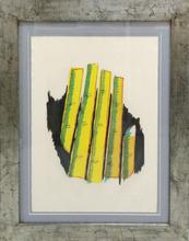 MAN RAY - Grabado - Serie Cactus