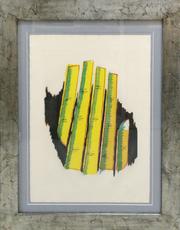 MAN RAY - Print-Multiple - Serie Cactus