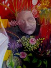 Marie-Pierre GARNIER (1974) - Le jardin oublié
