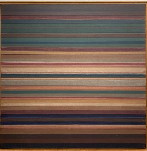 Carlos ROJAS - Pittura - Americas horizontes