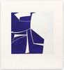 Joanne FREEMAN - Print-Multiple - Covers 2 Ultramarine