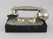 萨尔瓦多·达利 - 雕塑 - Telphone