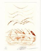 Fernandez ARMAN - Stampa Multiplo - GRAVURE 1992 SIGNÉ AU CRAYON NUM/100 HANDSIGNED NUMB ETCHING