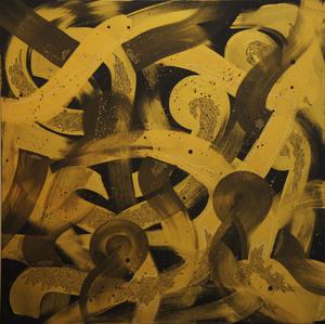 Charles HARGROVE - Painting - Flore de la Mar