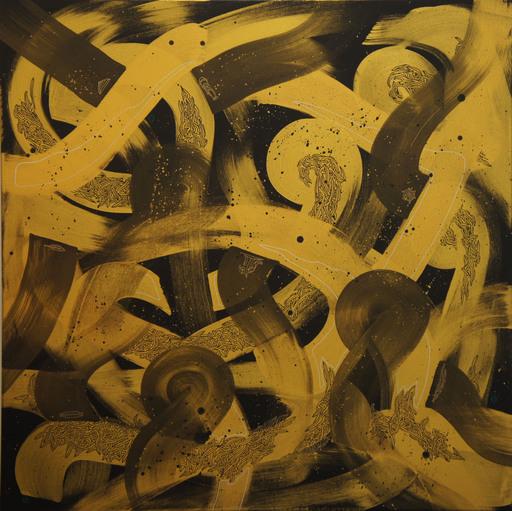 Charles HARGROVE - Pittura - Flore de la Mar