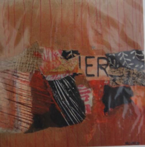 Isabelle MALMEZAT - Pintura