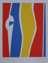 Francesco VACCARONE - Print-Multiple