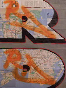 RD 357 - Peinture - RD