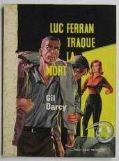 Jef DE WULF - Dibujo Acuarela - DESSIN À LA GOUACHE 1963 SIGNÉ HANDSIGNED DRAWING