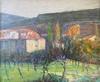 Victor CHARRETON - Painting - Paysage